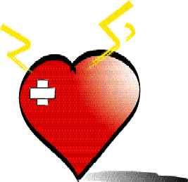 Noticias dejan el corazón partío