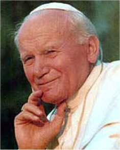 Juan Pablo II, comunicador de primera