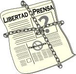 Continúan amenazas a periodistas peruanos