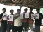 Bloggers, curas y secreto profesional